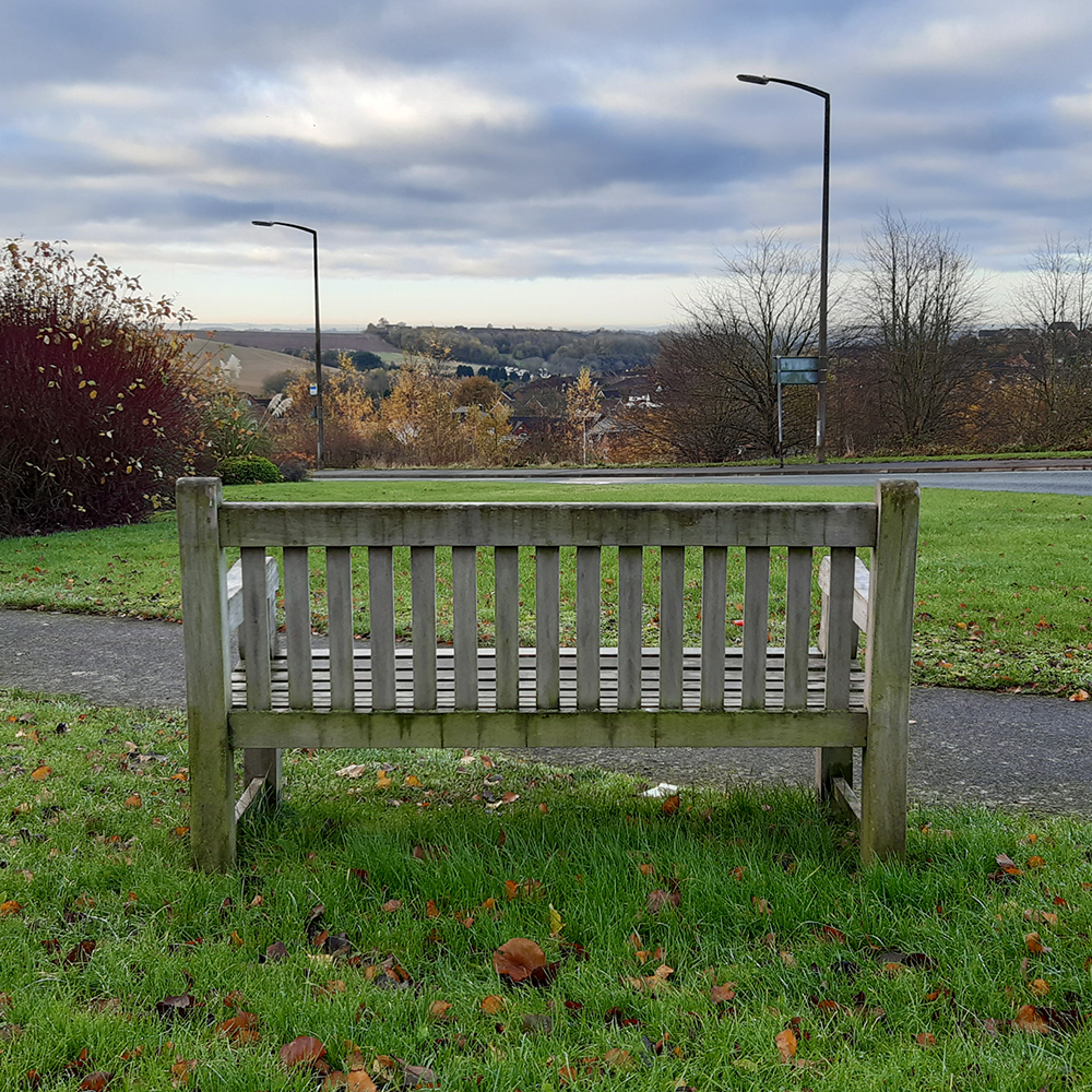 Bench Views – Photography