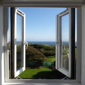 Seven Days, One Window: Rhossili